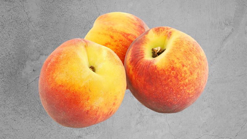 Berühmt ARCADIA® Mini Pfirsich AMBER pix zee(S) - Häberli Fruchtpflanzen #LZ_45