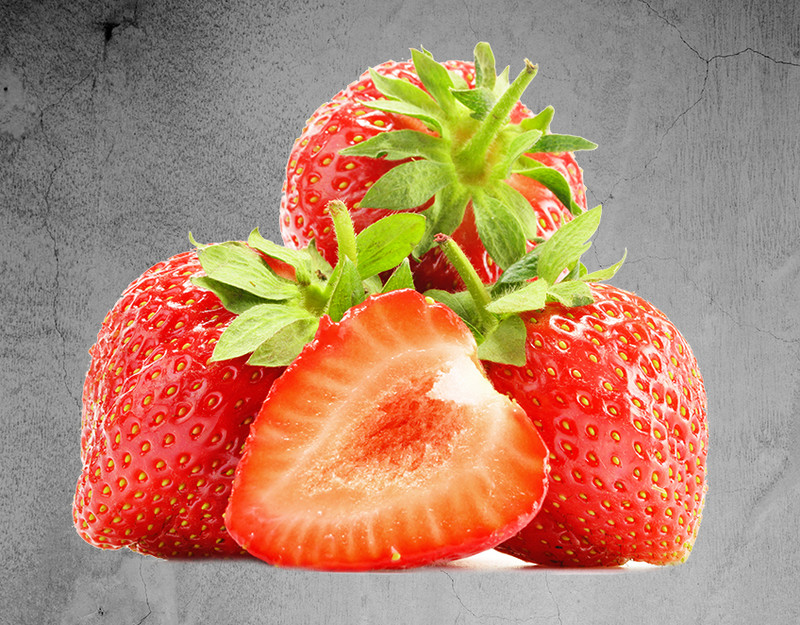 Arcadia plus kristall fraisier en pot h berli fruchtpflanzen ag neukirch egnach - Fraisier plante en pot ...